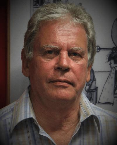 Udo Bartocha